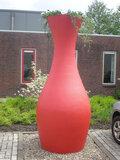 Grote decoratie vaas