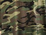 Camouflage t-shirt kinder leger Km_8