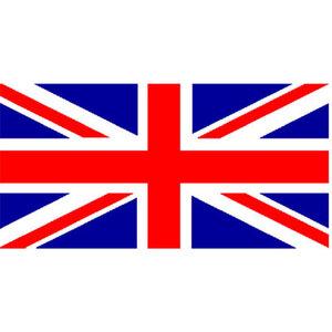 Vlag Engeland UK