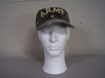 Baseball cap army 1775 woodland.